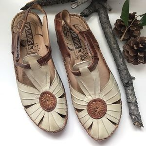 PIKOLINOS Leather Sandals